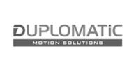 duplomatic logo