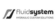 fluidsystem logo